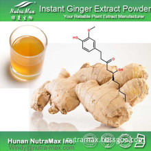Water Soluble Ginger Extract Powder, Instant Ginger Powder, Ginger Tea Powder