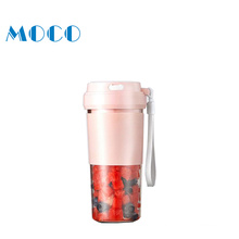 Free sample high quality stainless steel cutter  mix fruit portable  juicer