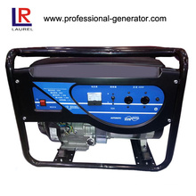 7.5kw Small Water Cooled Gasoline Generator