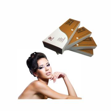 10ml to buy neutral packaging pure plastic hyaluronic acid dermal filler cheekbone