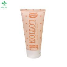 200 ml doce cor PE vazio limpeza mangueira cosmética loção shampoo recipiente beleza e zoom travel garrafa de suplemento