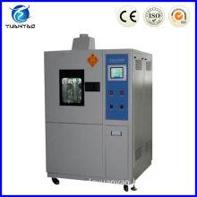 Ozone Resistance Test Machine/Programmable Testing Ozone Equipment/Ozone Test Chamber