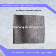 boa fabricação de filtro de adsorção de carbono ativado