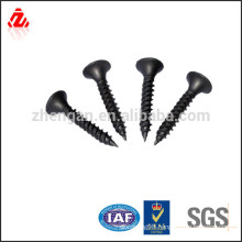 custom high quality double threaded screw