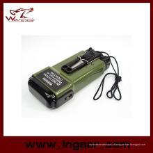 Marcador de MS-2000 socorro luz lanterna tática de combate versão funcional
