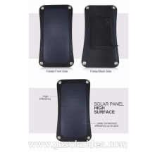 Advanced Design Solar Panel For Mobile Charger