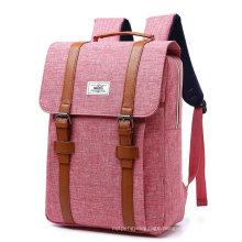 Latest Promotion Bag Wholesale Women College Travel Bag Teenage Girls Backpack School Bag