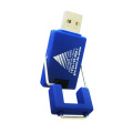 Best Plastic Swivel USB Stick Portable Charger