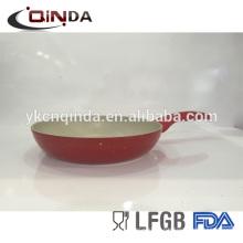 Céramique colorée en aluminium moulé sous pression