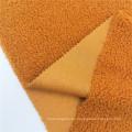 Tejidos de moda teñidos de poliéster de tejer mohair nuevos populares