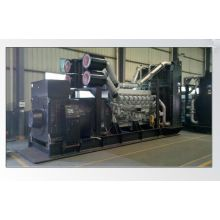 High Voltage Generator Set