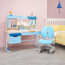 Table d'étude intelligente ensemble de meubles pour enfants kid