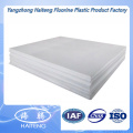 Latest Design Superior Quality natural color ptfe sheet