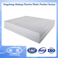 High Temperature PTFE Sheet With Carbon Filling