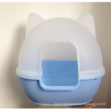 Cat Earcat Litter Box, Cat Products