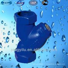 Toupie d'eau en fer gris GL11H-16