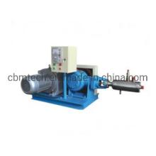 Reciprocating Piston Pumps Cryogenic Liquid Oxygen Pumps