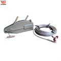Easy Operated 2Ton Lever Pulling Hoist Wire Rope Hoisting