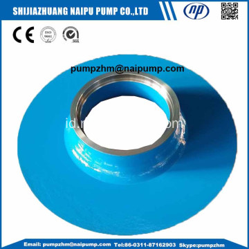 8 / 6F AH slurry pump throat bush