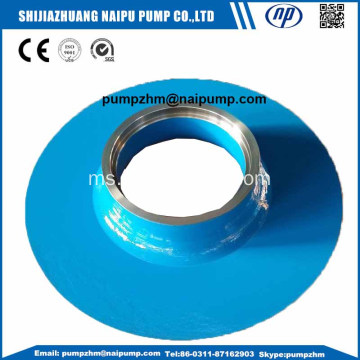 8 / 6F AH slurry pump bush bush