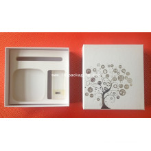 High End Gift Packaging Paper Box with EVA Foam