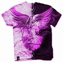 Custom Sublimated Women′s Shirts
