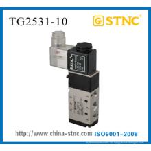 Válvula de solenoide série TG (TG2531/2-10)