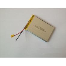 Batería del Li-Polímero de la alta calidad 3.7V 606090 4000mAh para el banco de la energía