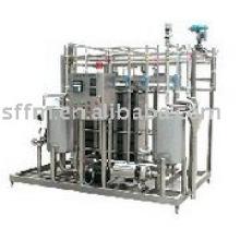 Máquina de Pasteurização