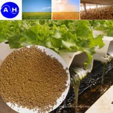 Granule Fertilizer Amino Acid Compound Organic