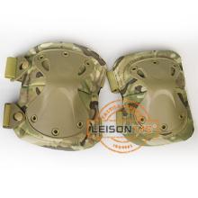 Militar do joelho e almofadas de cotovelo com ISO padrão fabricante