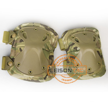 Военная колена и налокотники с ISO стандарт Пзготовителей