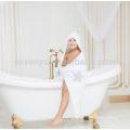 Serviette de bain à capuchon personnalisée, Star / Love Pattern Serviette de bain à capuchon Baby Boy, Serviette de bain à capuchon pour bébé, Serviette de bain brodée