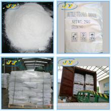 Dióxido de titanio de alta calidad
