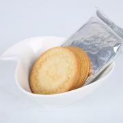 Good taste barbecue flavor potato chip