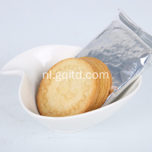 Zoet met zout Crunchy Honey Favor Biscuit