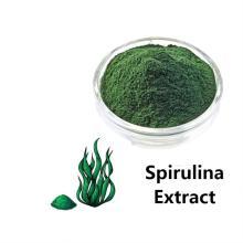 Kaufen Sie online Wirkstoffe Spirulina-Extrakt-Pulver