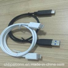 USB3.0 Typ a - Typ C Datenkabel