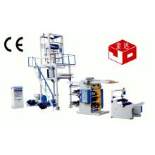 Máquina de impressão flexográfica Máquina de impressão flexográfica Sj50-Yt2600