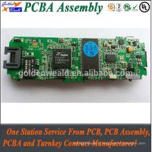 Assemblée de pcb d'Assemblée de carte PCB de carte électronique de DIP de SMT
