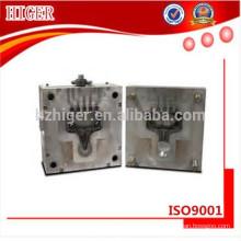 fabricación de aluminio, pieza de zinc molde de fundición a presión
