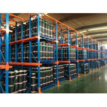 Membrana de impermeabilización de alta calidad del tejado del betún de la aplicación de Sbs