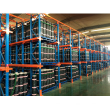 Membrane imperméabilisante de toiture de bitume de Sbs APP de haute qualité