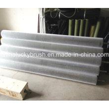 2110mm de longitud de nylon de alambre de patata de limpieza rodillo cepillo (YY-430)