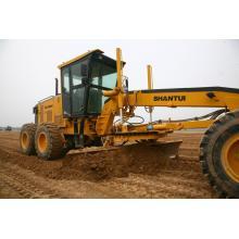Máquina motoniveladora de carretera para tractor SG16-3 para equipos pesados