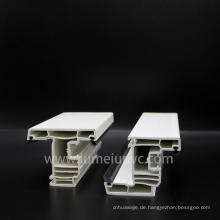 UV-Schutz Kunststoff PVC Fenster Dooe Profil