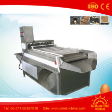 Top Sale Quail Egg Peeler Machine Egg Shell Removing Machine