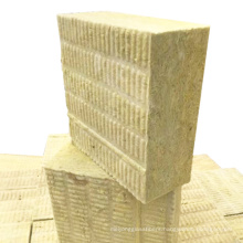 Rock Wool Insulation Board for Exterior Wall