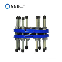 Expansion Joint High Quality Quick Coupling Ductile Iron Dismantling Joint