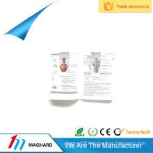 China Wholesale Market magnetic rubber bookmark